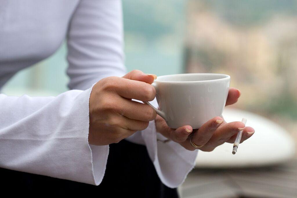 Do things like caffeine, alcohol…